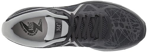 0706 Ebony Rambler 361 Shoe 361 Sleet Running Men RF0SwB