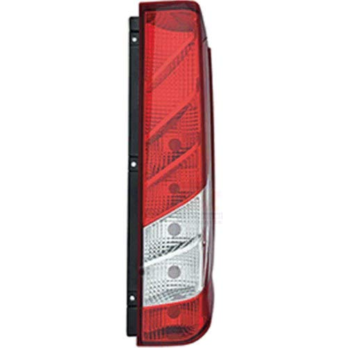 Wezel 2817932 Faros Delanteros para Autom/óviles