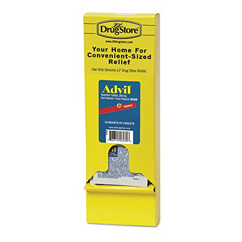 LIL58030 - Lil` Drugstore Single-Dose Refill Pack (Lil Drug Store Single)