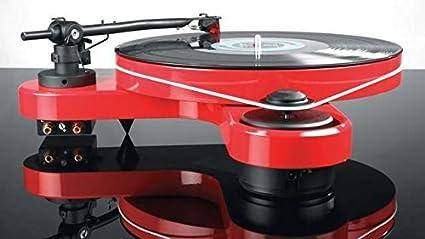 Tocadiscos Hi-Fi Turntable RPM 1,3 Genie Pro incluido Ject ...