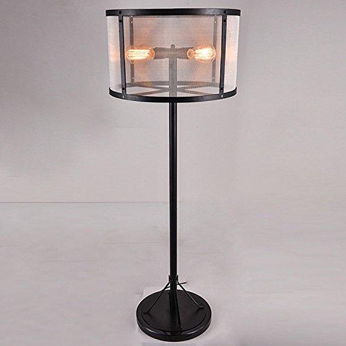 Ultra Retro industrial wind Bügeleisen Sisal cafe Studie Wohnzimmer 4 stilvolle Lampen kreativer Kopf