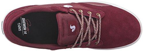 Zapatillas DVS: Daewon 14 GT Rojo