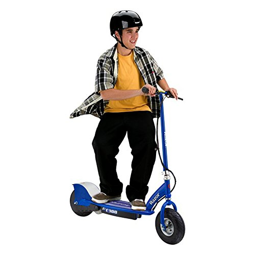 Coolest Electric Toys For Teens : Razor e electric scooter blue buy online in uae