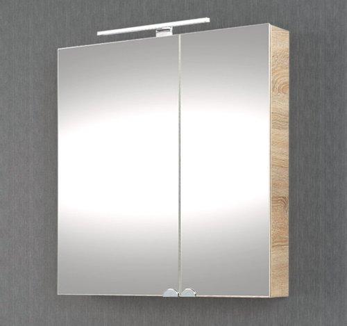 Spiegelschrank mit led beleuchtung
