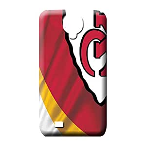 samsung galaxy s4 Excellent Fitted High-end Hd phone cover case kansas city chiefs nfl football
