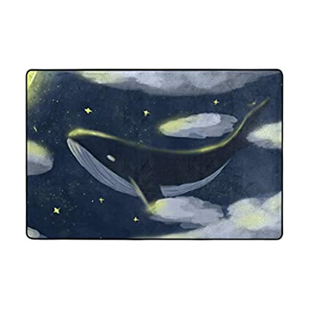 41%2BMBoMnZWL._SS450_ Whale Rugs and Whale Area Rugs