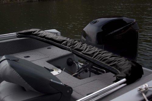 Dowco High Quality 3 Bow Sunbrella Bimini Boat Top With