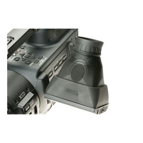 Hoodman HRS4 Hoodloupe 3.0 Hoodriser Attachment for a 4 inch -