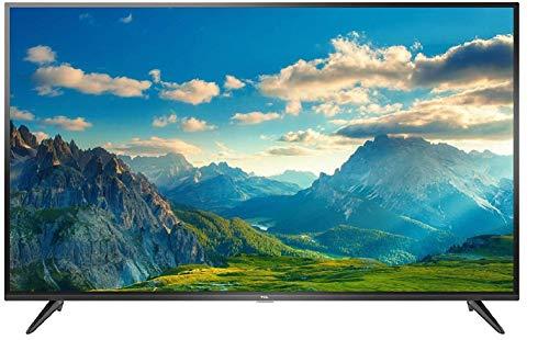 TCL 4K UHD Smart LED TV 55P65US