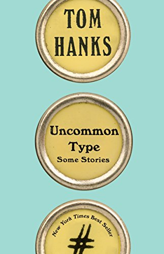 Uncommon Type: Some Stories by Knopf