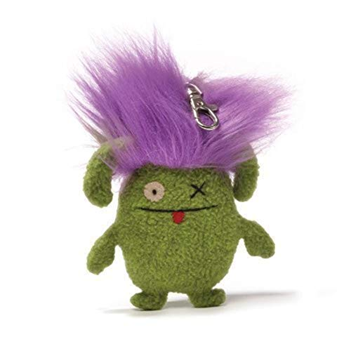 Uglydoll Bad Hair Day - OX Clip ()