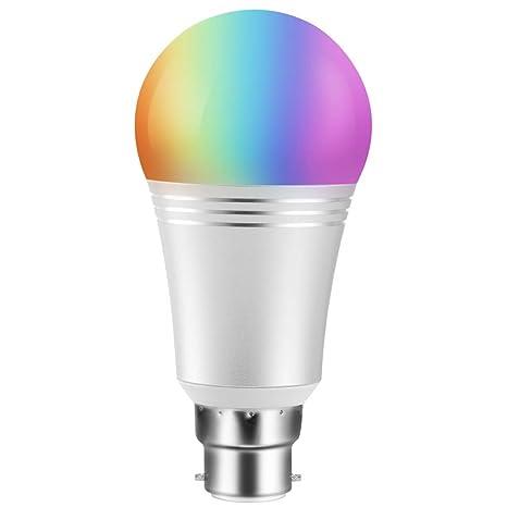 bt hub purple light before activation