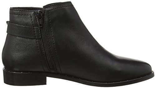 Portion Bottines Noir Carvela Bottines Carvela Portion Femme qwH50C