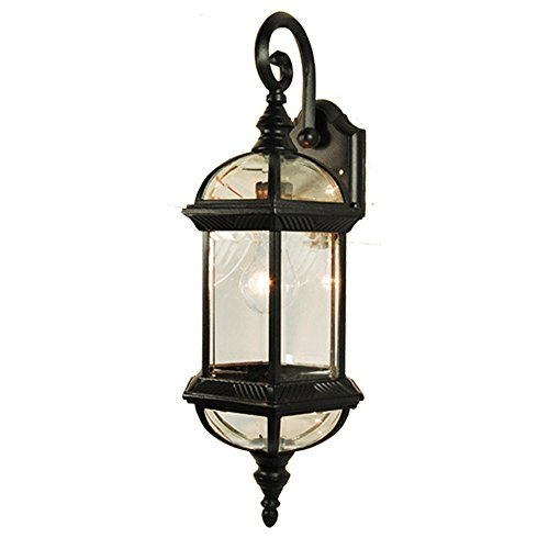 Contemporary Outdoor Lantern Lights