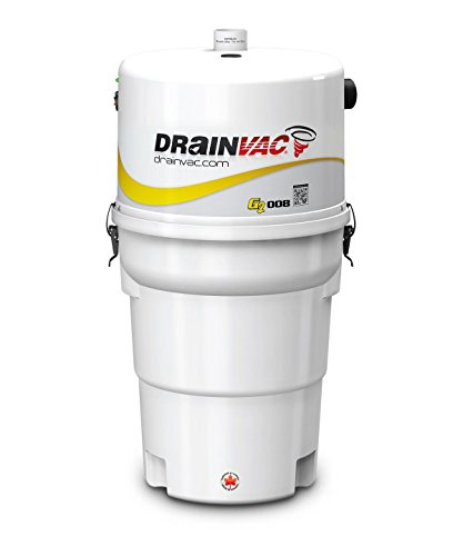 DrainVac G2-008