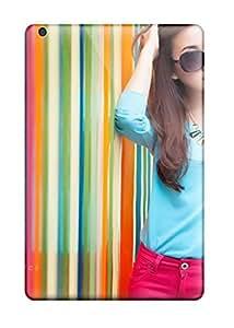 For Ipad Mini/mini 2 Fashion Design Oriental Case-XgVROZB631bAZYl