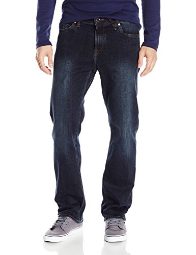Uomo Blu vintage nbsp;– Kinkade Jeans Volcom Blue nbsp;pantaloni zvXIxnw