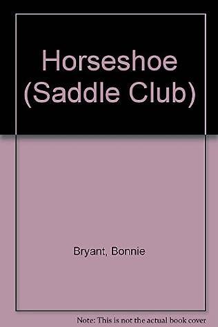 book cover of Horseshoe