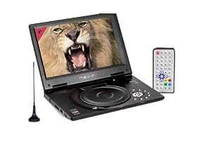 Nevir NVR-2704 DVD-PCUT -
