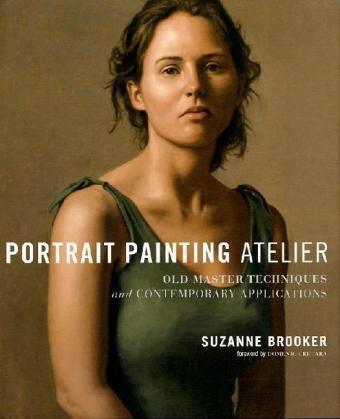 Original Oil Portraits - 1