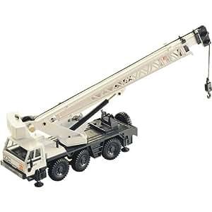 amazoncom joal 148 model att terex lorrymounted crane