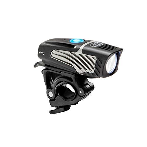 NiteRider Lumina Micro 650 Headlight Black, One Size For Sale