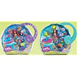 Polly Pocket Bolsitos Mar Y Pl