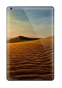 New Style Tpu Mini/mini 2 Protective Case Cover/ Ipad Case - Death Valley Earth Desert Nature Desert