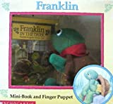 Franklin in the Dark, Paulette Bourgeois, 0590965255