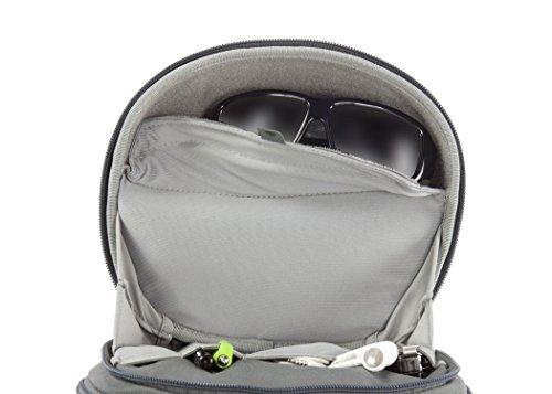 SOG Evac Sling Backpack CP1001G Grey, 18 L by SOG (Image #5)