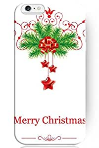 day case New Personalized Hard Lovely Christmas Bowknot Funny for iphone 5s) Case