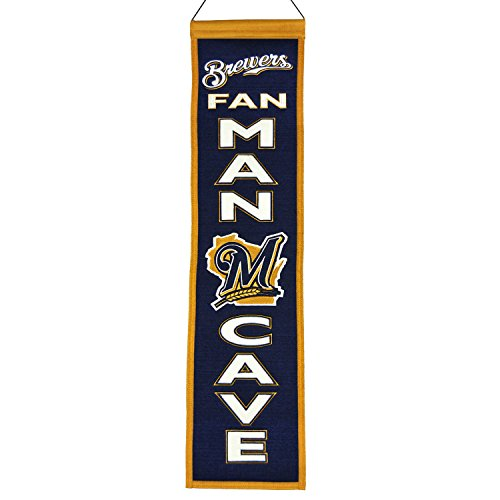 MLB Colorado Rockies Man Cave Banner