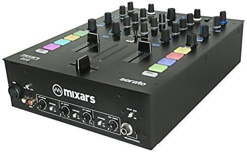 Mkii Mixer - Mixars CUT MK2 DJ Mixer