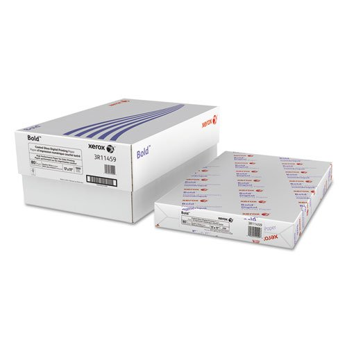 Xerox Photo Paper - Ledger/Tabloid - 11