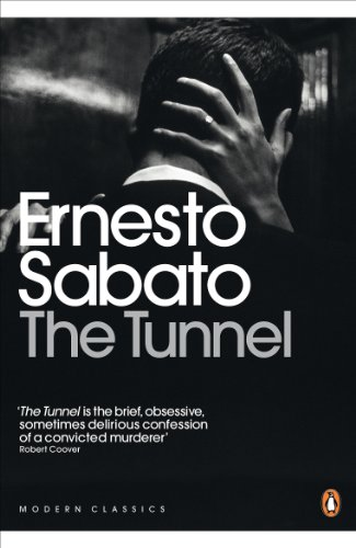 The Tunnel (Penguin Modern Classics)
