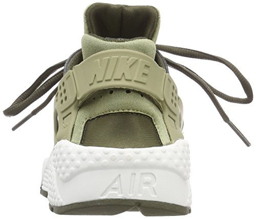 Multicolore Olive 201 Neutral NIKE Formateurs Air WMNS Les Femme Cargo Run Huarache 0wn1aU1x7z