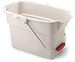 product image for Rubbermaid Roughneck, 14-quart, Bisque