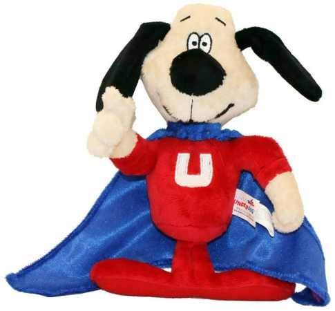Multipet Underdog Talking Dog Toy