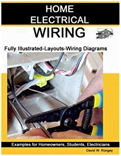 Enjoyable Wiring A House 5Th Edition For Pros By Pros Amazon Co Uk Rex Wiring Cloud Xeiraioscosaoduqqnet