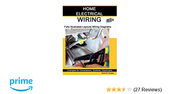 Home Electrical Wiring: A Complete Guide to Home Electrical ... on lighting for dummies, home appliances for dummies, home security for dummies, generators for dummies, computers for dummies, home wiring basics, home generator transfer switch wiring diagram, home maintenance for dummies, electrical engineering for dummies, electrical work for dummies, home heating for dummies, quantum physics for dummies, line diagrams for dummies, statistics for dummies, electronics for dummies, electrical repairs for dummies, books for dummies, power transformers for dummies,