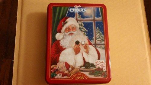 nabisco-oreo-keepsake-tin-1998-santas-little-secret
