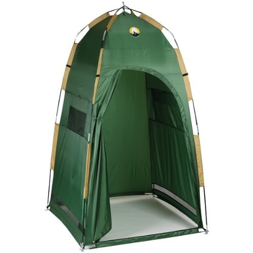 Price comparison product image CABANA PRIVACY SHELTER - 48 IN X 48 IN X 84 IN, Case of 6