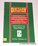 img - for Dietary Restriction: Implications for the Design and Interpretation of Toxicity and Carcinogenicity Studies (Nutrition/Diet) book / textbook / text book