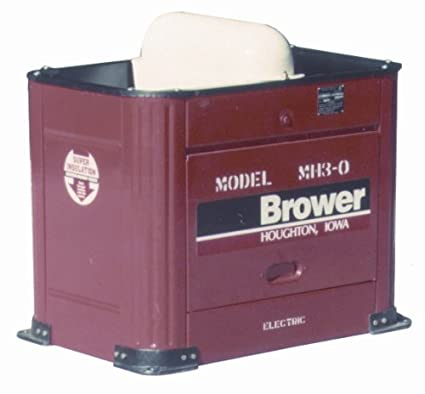 Brower MH30E Super Insulated Heated Livestock Waterer