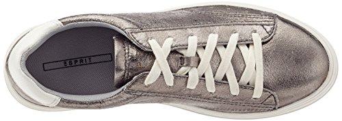 Zapatillas Light Sidyey Lace 040 Up Mujer Gris Esprit Grey Para Z7qFRFw