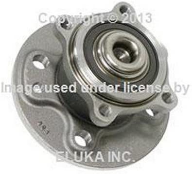 For Mini Cooper R57 R58 Rear Left Or Right Axle Wheel Bearing Hub Assembly NTN