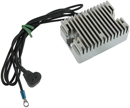 Premier Gear PG-H1075C Premium Regulator Rectifier Assembly