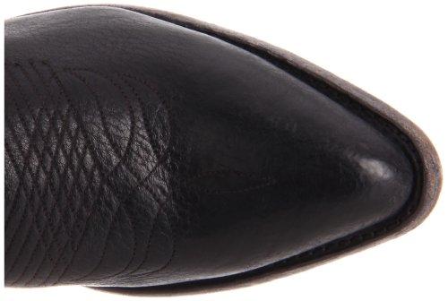 FRYE hombre 87702 de Botas para cuero Black qgx1487q
