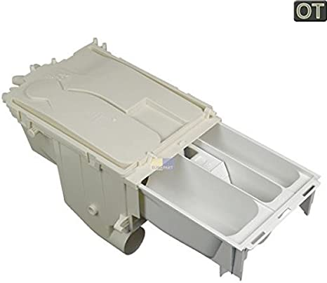 Caja de Lavandería con detergente Ersatzteilpartner 6196042 ...