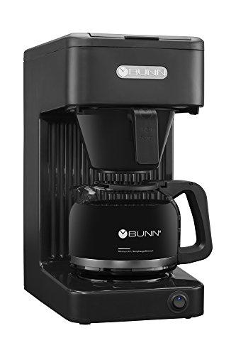 BUNN CSB1B Speed Brew Select Coffee Maker, Black by BUNN (Image #2)